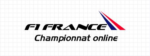 F1 France Championnat Online Index du Forum