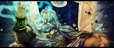 La Galerie de Nergal Zeus-178c220