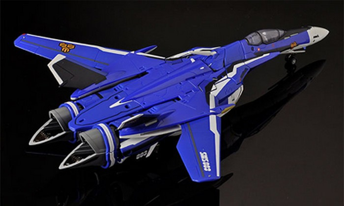 VF-25G Messiah; Macross Frontier
