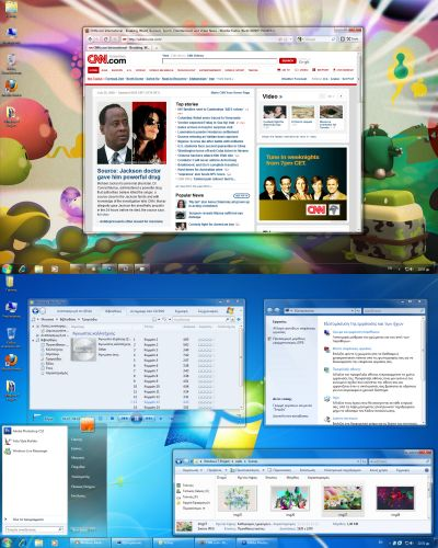 Windows 7 Style V.3 para Vista UmbrellaMOD.CoM
