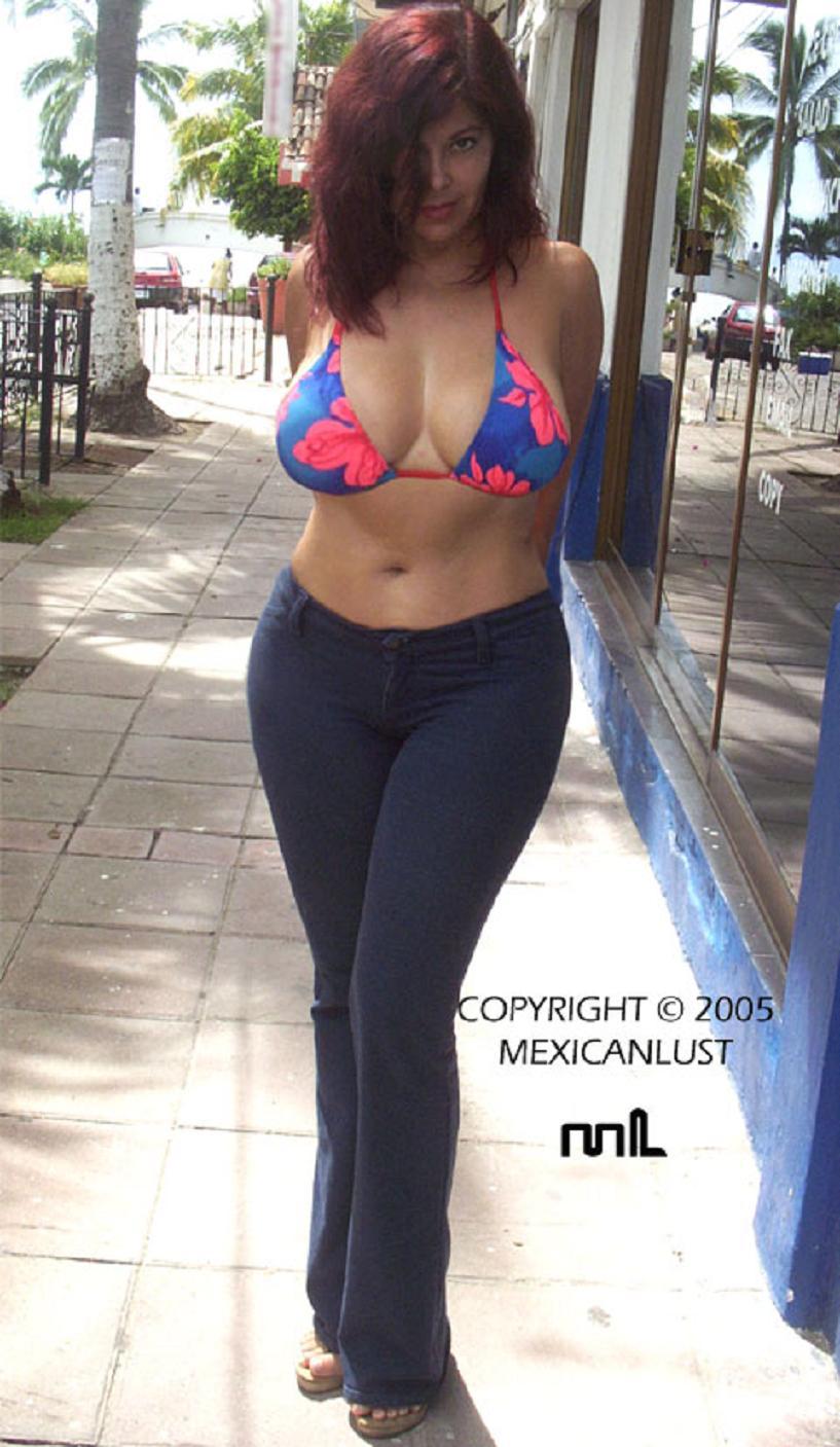 Madura mexican de 40 yo de 25 - 2 2