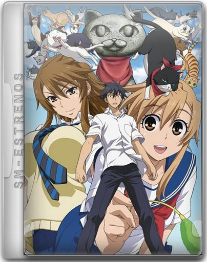 Animes nyan koi 12 12 hd for Nyan koi 02 vostfr