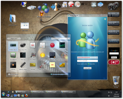 Windows 7 super liviano 1 link