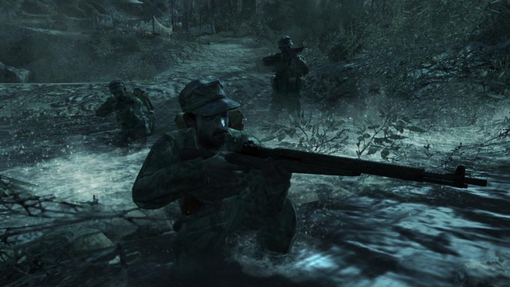 call of Duty 5 Cod0p3004-456a32