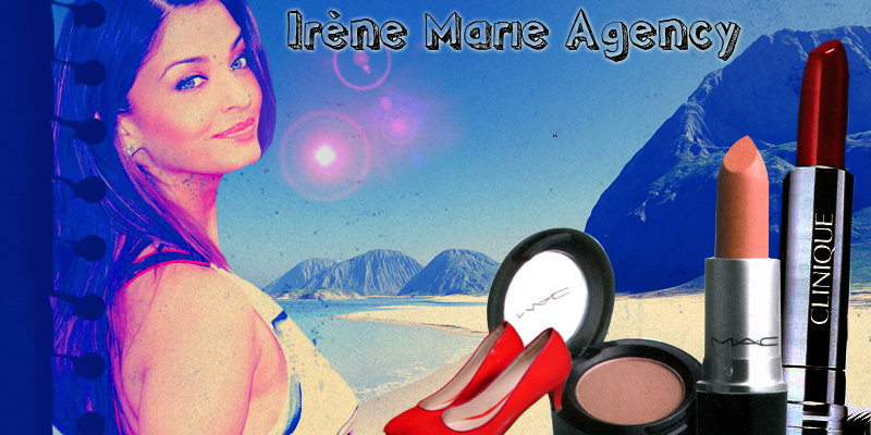 | Welcome to Irène Marie Agency |