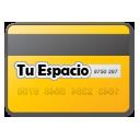 [Por favor aqui pedir tu tarjeta card espacio] Tuespacio-1726cc3