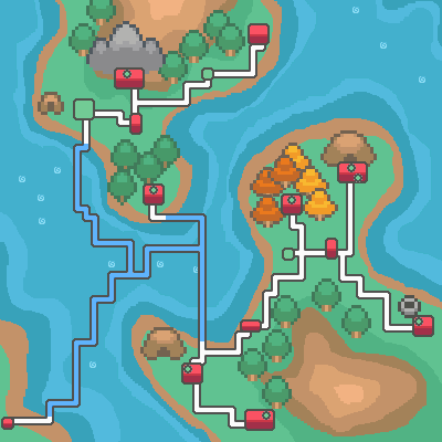 Pokemon: Esprit d'Emeraude World-map-16baa2e