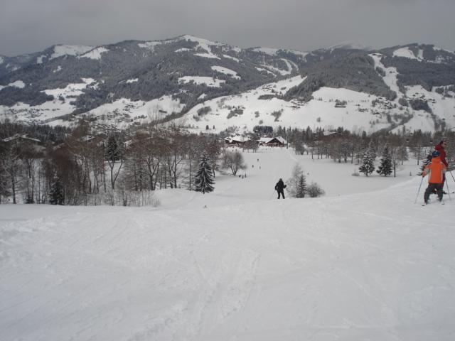 Les Mandarines / Megève Mont d'Arbois Dsc04016-39f162